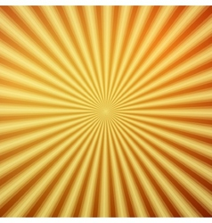Orange yellow shiny backgrounds for design vector image