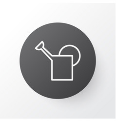 bailer icon symbol premium quality isolated vector image vector image