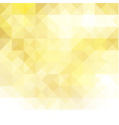 Abstract background consisting of geometrical vector