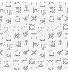 Graphic design minimal pattern vector