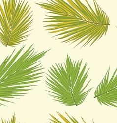 PalmLeaves5 vector image
