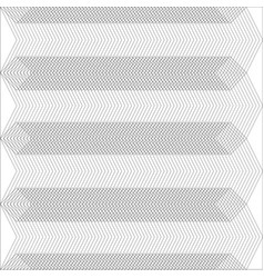 modern design lines pattern repeat straight vector image