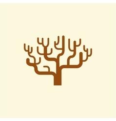 Tree symbol vector