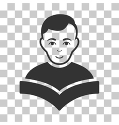 Student Icon vector image