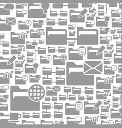 letter background5 vector image