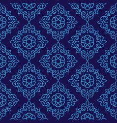 East java seamless pattern background 11 elegant vector