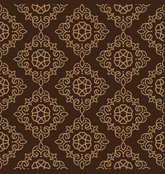 East java seamless pattern background 19 elegant vector