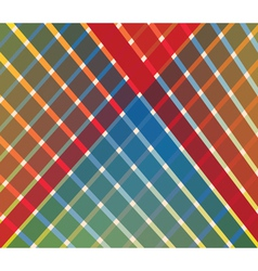 Gradient patterns vector image