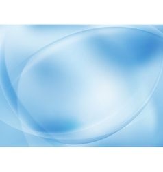 Background blue abstract website pattern EPS 10 vector image