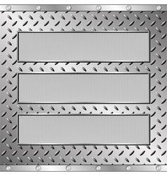 steel vector image