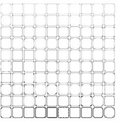 100 frames vector image