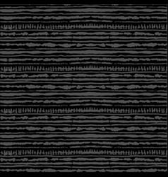 Seamless shibori tie-dye pattern grey vector