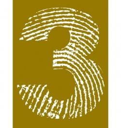 Fingerprint number vector