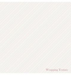 Diagonal repeatable color stripes vector
