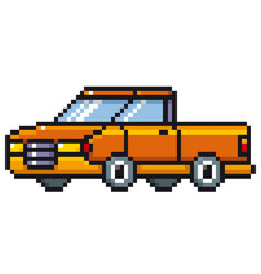 Pickup vector