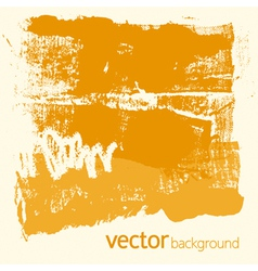 Grunge textures vector image vector image