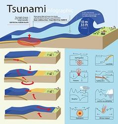 Tsunami vector