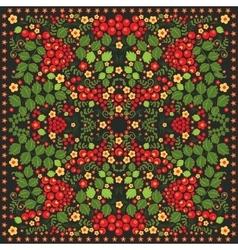 Floral background floral pattern vector