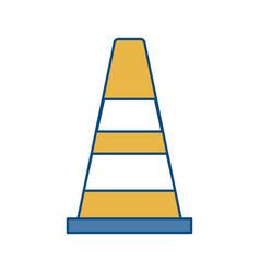 Road sign design vector