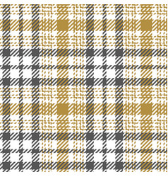 Abstract glen plaid pattern for textile print vector