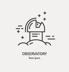 Space Logo vector