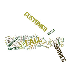 Foolproof customer service strategies that only a vector