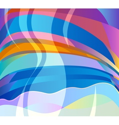 background abstract energy design vector image