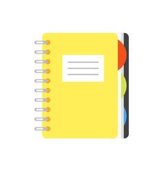 Copybook vector