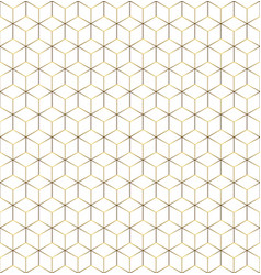Geometric pattern grid texture vector