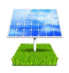 eco energy vector image vector image