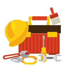 Box tools vector