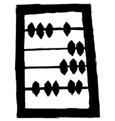 Abacus vector