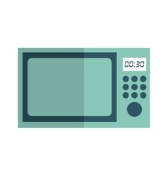 kitchen appliance equipment icon vector image vector image