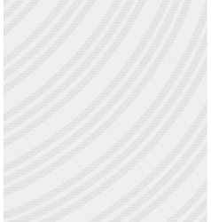 Grey background with stripes vector