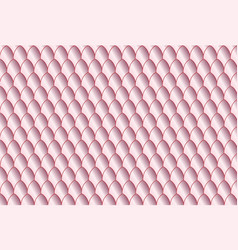 Pink eggshell background vector