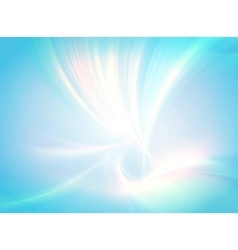 Dawn abstract background vector
