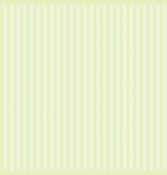 seamless vertical stripe pattern with green colors vector image