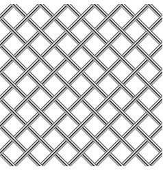 Mesh grill metal chrome shiny texture seamless vector