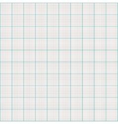 Engineering millimeter paper vector image