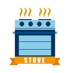 Appliances kitchen vector