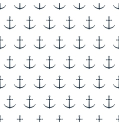 pattern anchor vector image