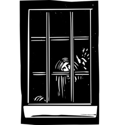 Ghost Window vector