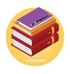 Literature vector