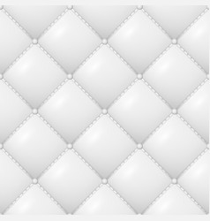 Quilted pattern abstract soft textured vector