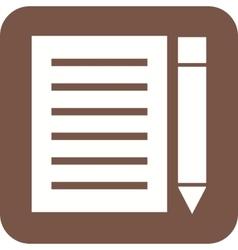 Write feedback vector