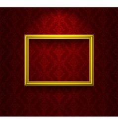 Empty frame vector