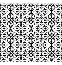 Seamless pattern background three vector