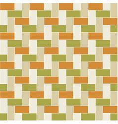 heringbong seamless pattern vector image
