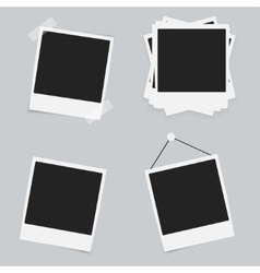 template photo vector image