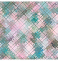 Blue glitters on a soft blurred EPS 10 vector image